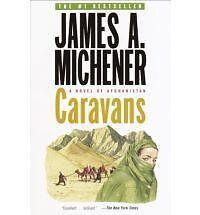 Caravans by James A. Michener (Paperback, 2003)