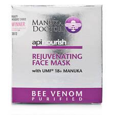 Manuka Doctor Rejuvenating Face Mask with Bee Venom - (50ml) UKF 18+ Manuka