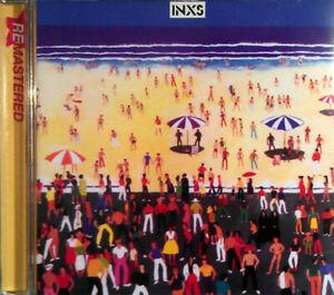 INXS - INXS [Remastered] (2011)  CD  NEW/SEALED  SPEEDYPOST
