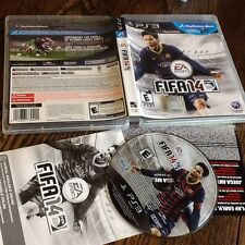 FIFA 14 (Sony PlayStation 3, 2013) USED SOCCER GAME FREE USA SHIPPING PS3
