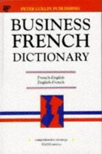 Dic French-English, English-French Dictionary of Business (Business-ExLibrary