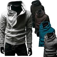 Kapuzenpullover Hoodie Pullover Jacke T-Shirt Herren Sweatshirt Kapuzenjacke