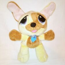 Rescue Pets Little Tumbler Plush Toy Puppy MGA