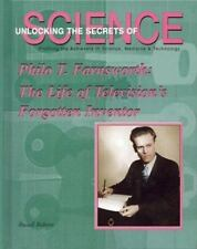 Philo T. Farnsworth: The Life of Television's Forgotten Inventor (Unlo-ExLibrary