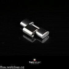 Genuine 18mm Swiss Men's TAG HEUER 2000 CLASSIC Steel Bracelet Link + Pin