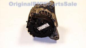 Genuine BMW F01 F07 F10 E70 E71 N57 Diesel VALEO Generator ALTERNATOR 180A 14V