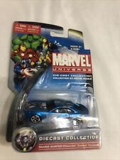 Maisto Marvel Universe SILVER SURFER ONEWAY Character Car