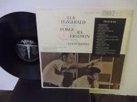"Ella Fitzgerald,Verve,""Sings The George&Ira Gershwin SongBook,Vol.2""US,LP,st,M-"