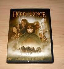 DVD Film - Herr der Ringe - Die Gefährten - 2 DVDs
