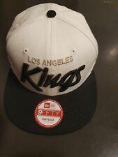 "New Era 9 Fity Snapback - "" Los Angeles KINGS "" Cap"