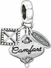 Chamilia COMFORT Sterling Silver Charm
