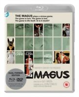 Nuevo The Magus Blu-Ray (S1BR0026)