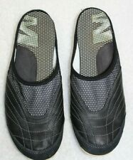 Merrell Phoenicia Black Leather/Stretch Mules 73436 Womens Size US 6  EU36