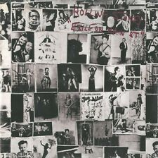 THE ROLLING STONES Exile On Main Street LP Rolling Stones 2010 Brand New Sealed