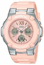 CASIO BABY-G BGA-110BL-4BJF Blooming Pastel Colors Women Watch  From Japan