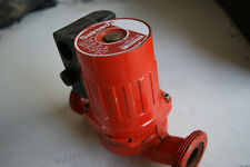 Pompe de chaudiere circulateur Salmson Euramo MXL 50-32 Occasion garantie (55)