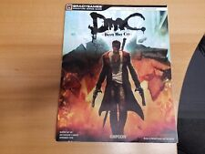 Bradygames Strategy Guide Devil May Cry DMC Signature Series Paperback 2013