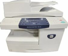 Xerox Workcentre M20i Multifunction All-In-One Laser Printer TESTED WORKING