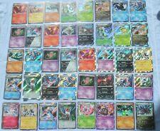 Lot de 800 cartes Pokémon japonaises / 800 japanese Pokémon cards lot