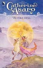 The Fire Opal (Lost Continent)-ExLibrary