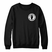 Northern Soul Keep The Faith Jumper, Ringer Logo Music Adult & Kids Jumper Top