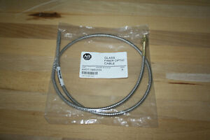 43gt tbb25sl Allen-Bradley Glass Fiber Optic Cable 43GT-TBB25SL Series A