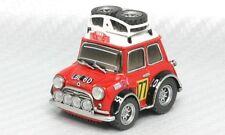 FINEWORK Choro Q size Morris MINI Cooper 1275S Rally HG Resin Kit