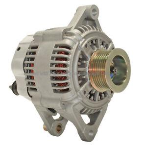 Remanufactured Alternator  Quality-Built  13911