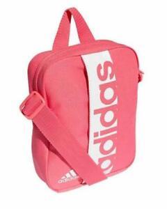 adidas Linear Performance Small Backpack DN8062 Organizer Bag Gym 22x17cm (hXw)