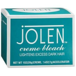 Jolen Creme Bleach Made in Usa