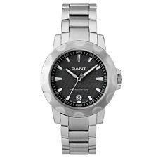 Gant de Mujer Reloj Acero Inoxidable San Claire W10961 New en Caja -liquidación