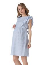 Theresa Umstandskleid Schwangerschaftskleid Abendkleid Umstandsmode schwanger