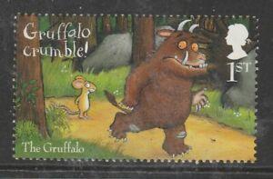 2019 The Gruffalo 1st Sg 4277 multicoloured MNH Single