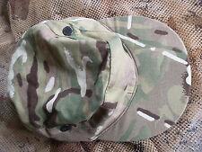 GENUINE uk MTP MULTICAM COMBAT PATROL M43 CAP HAT RM COMMANDO SKI PARA 56cm m