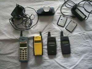 Cellulari Vintage LOTTO  Ericsson