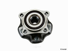 NSK Axle Bearing and Hub Assembly fits 2010-2014 Lexus RX350,RX450h  WD EXPRESS