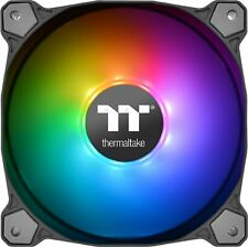 Thermaltake - Pure Plus 12 LED RGB (Triple Pack) Radiator Fan TT Premium Edit...