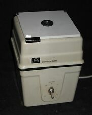 EPPENDORF 3200 15,000 RPM TABLE TOP CENTRIFUGE - TESTED AND CALIBRATED -