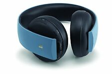 Official sony Gold sans fil Casque 7.1 - uncharted (ps4)