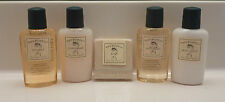 White River Falls 5 Piece Travel Set Shampoo~Conditioner~Body Wash~Lotion~Soap