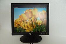 "Dell E173FP 17"" Black TFT LCD Monitor 1280x1024 VGA 450:1 Tilt 16ms Cord E173FPf"