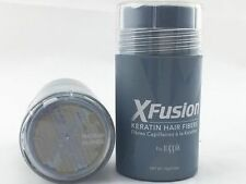 (2 - Pack) - Xfusion Keratin Fibers - Medium Blonde 15g