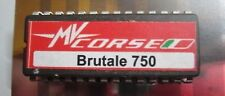 MV AGUSTA BRUTALE 750 Eprom Chip Abierto Escape + 8HP