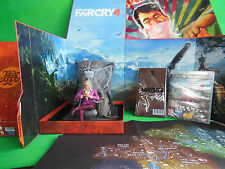 FAR CRY 4 Kyrat collector edition per PS3 Playstation 3 ITALIANO