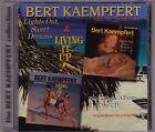 Bert Kaempfert - Lights Out Sweet Dreams / Living It Up - CD (TARCD1067)