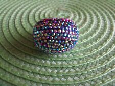 Butler & Wilson Multicoloured Stone Ring