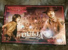 Hasbro Games Stranger Things Ouija Board Game-New in Sealed Package