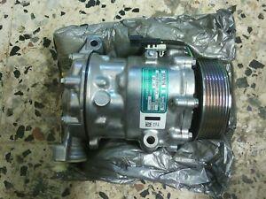 COMPRESSORE CLIMA SD7V16 6G-110 MM PER TRANSIT VII 06> 2.2 TDCI