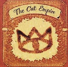 The Cat Empire by The Cat Empire UNOPENED CD - OOP 5 songs 3 videos BRAND NEW