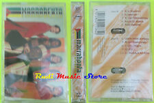 MC MARRABENTA Omonimo Same SIGILLATA SEALED 1997 italy RTI 11384 cd lp dvd vhs